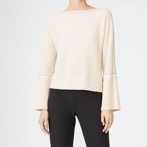 Club Monaco venys cashmere brand new sweater